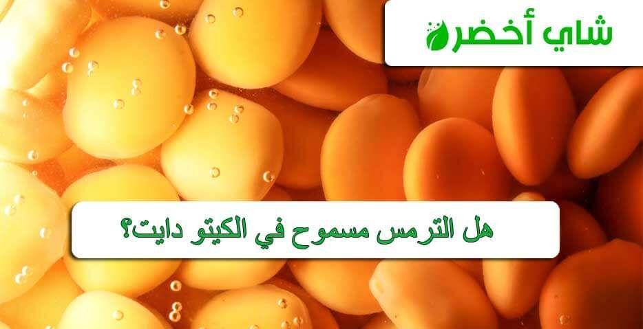 هل الترمس مسموح في الكيتو دايت وما نسبة الكارب فيه Vegetables Keto Tomato