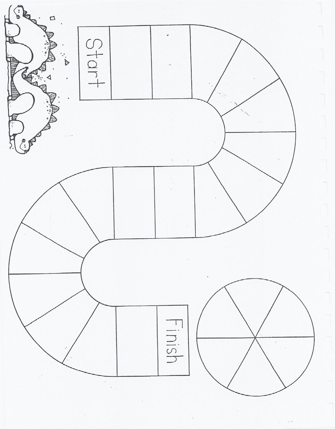 candyland board game clipart throughout blank candyland