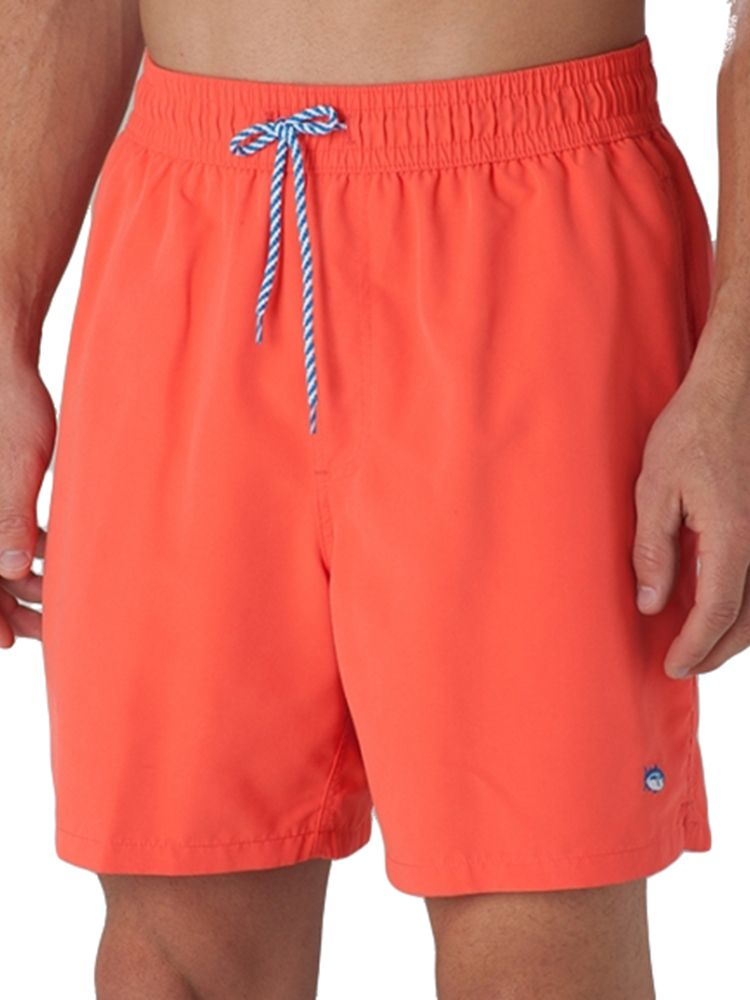29db8848e6ec9 Southern Tide Men's Swim Trunks | Billy | Swim trunks, Southern tide ...