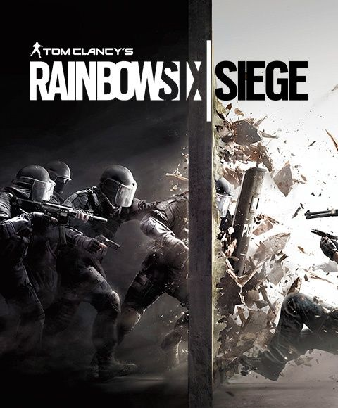 Rainbow Six Siege With Images Tom Clancy S Rainbow Six