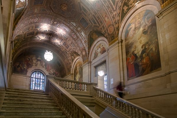 Best 7 Wonders Of Detroit Public Library S Main Branch 400 x 300
