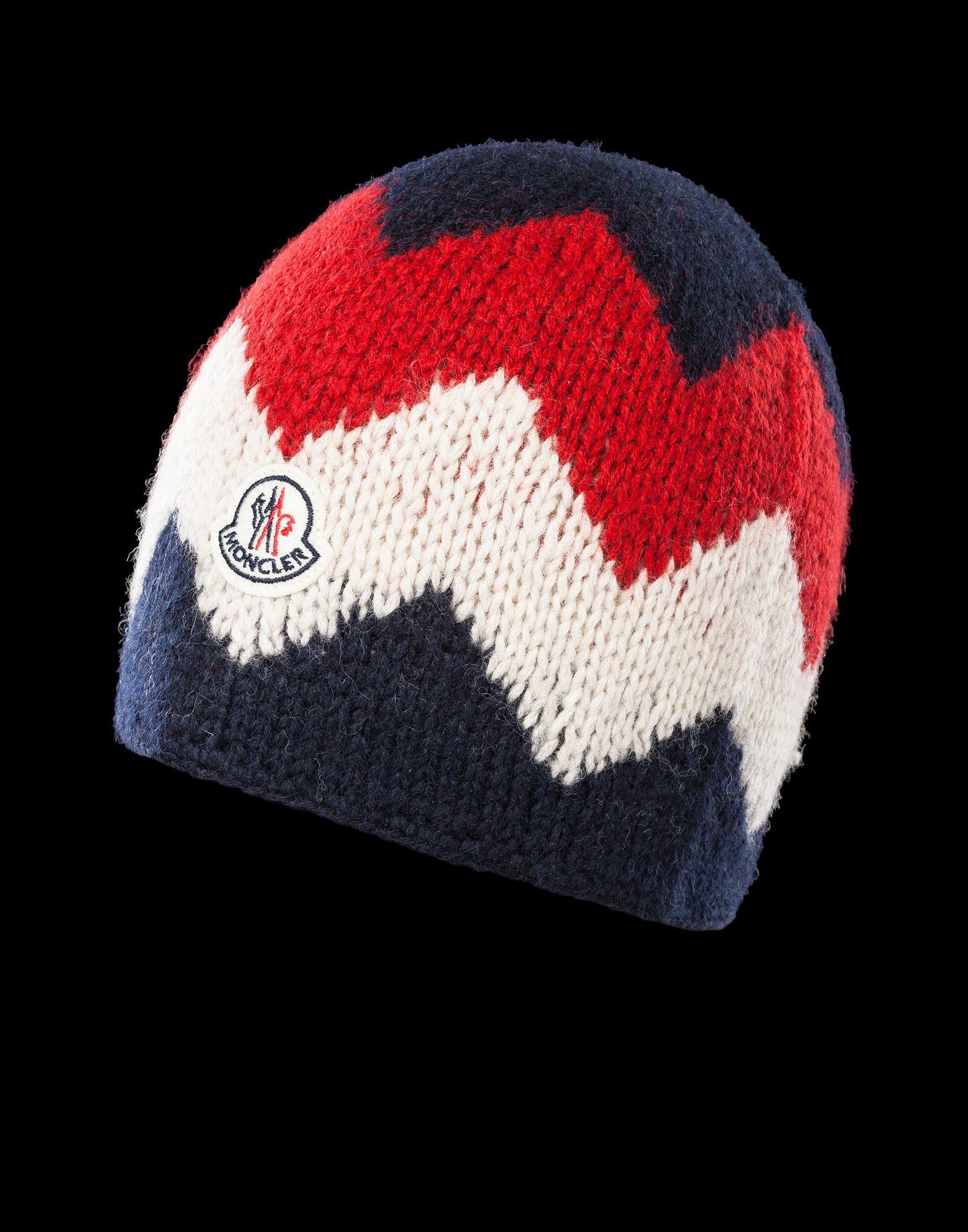 830ee9fc632e Hat Men - Accessories Men on Moncler Online Store