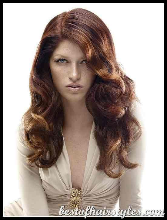 1950 Hairstyles 1950Shairstylesforlonghair22  1950's Ghd Hair  Pinterest
