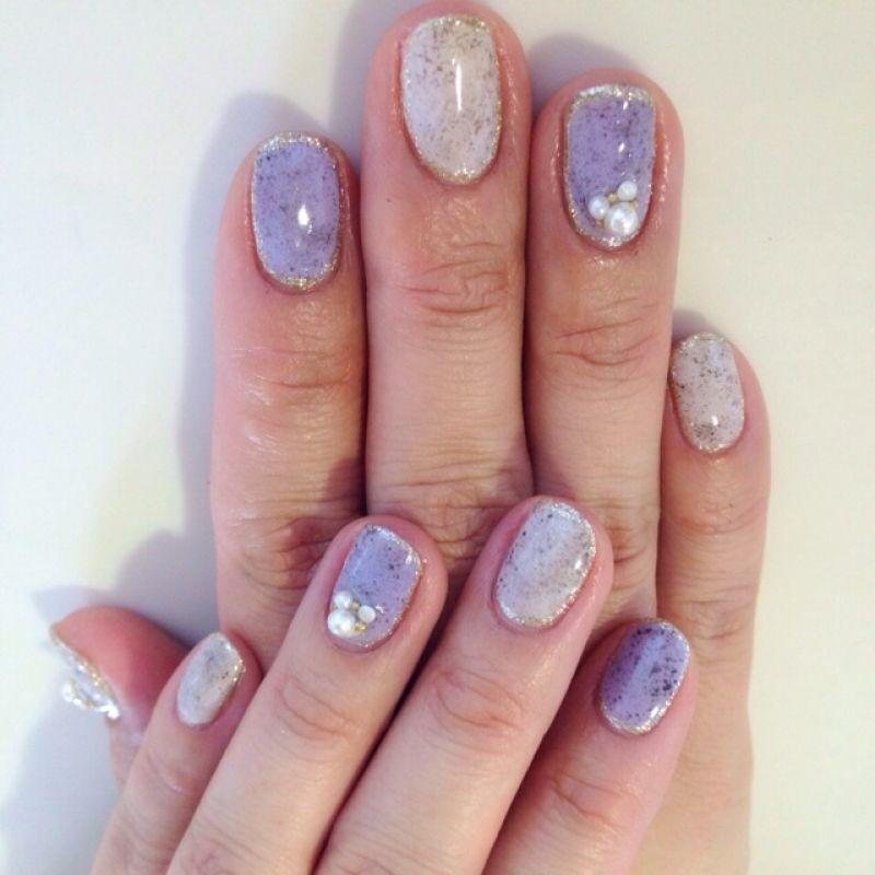50 Fantastic Japanese Nail Art Designs, Ideas & Trends | !! Nails ...