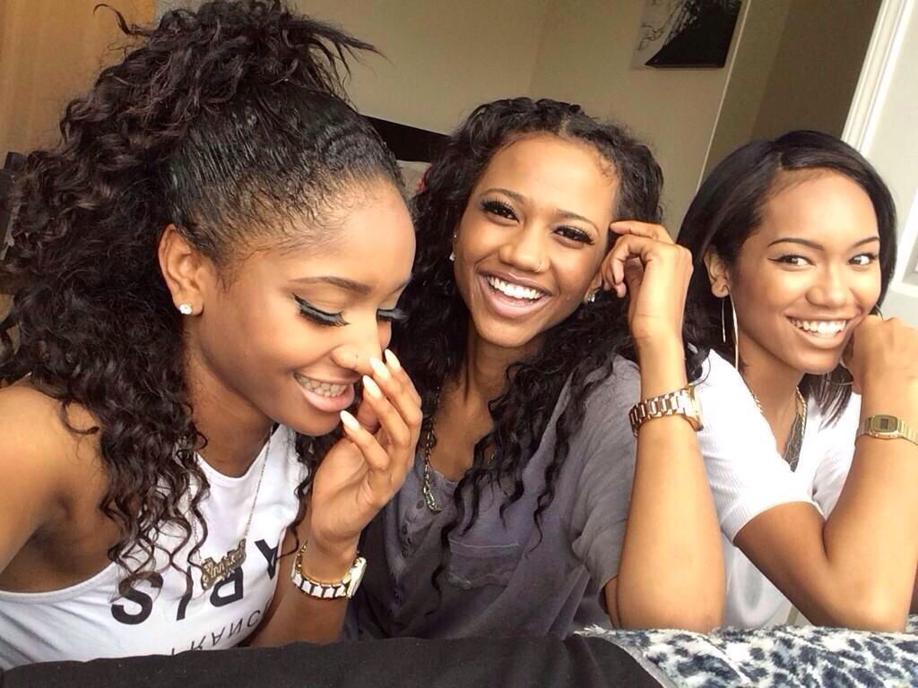 Brown Skin Girls Are Winning Here Black Girl Problems