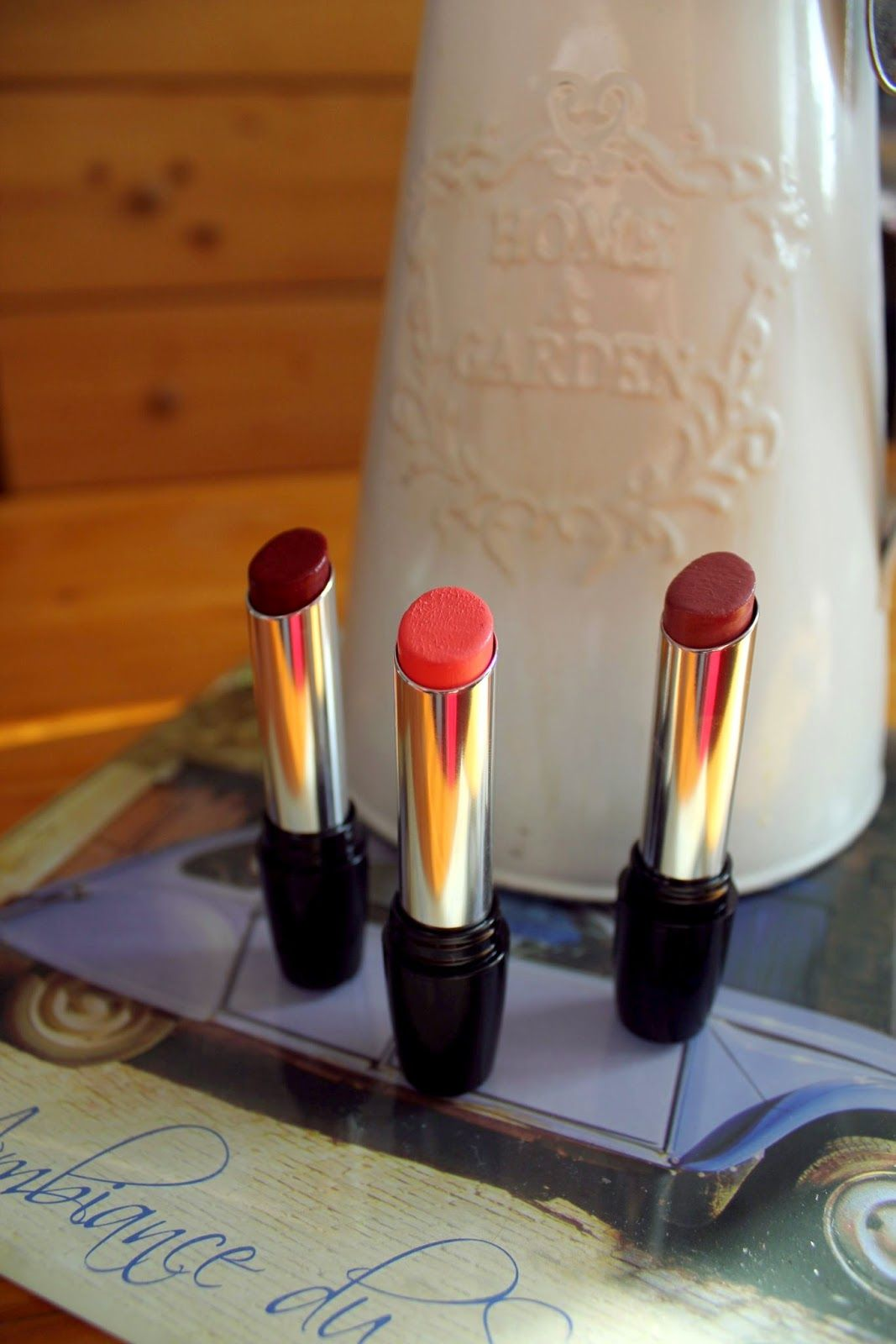 PIECES OF ME: Avon Ultra Colour Indulgence