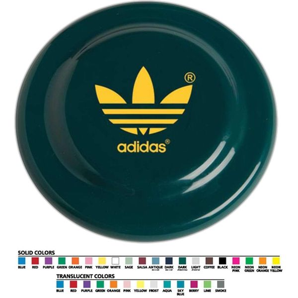 Frisbees from www.schoolspiritstore.com