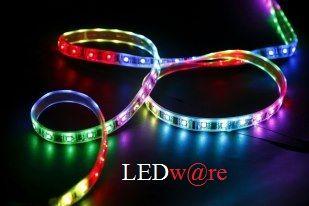 In nagenoeg alle kleuren verkrijgbaar www.led-verlichting.org ...