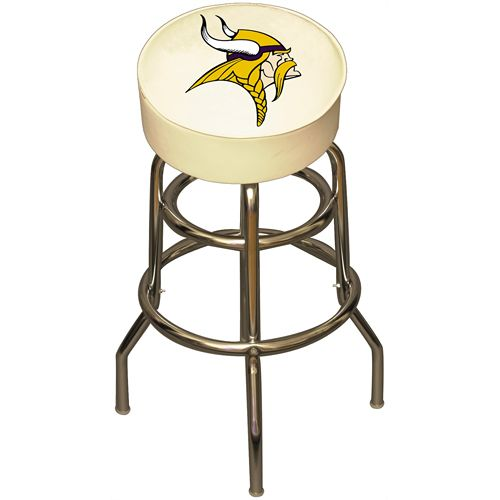 Vikings Bar Stool For 199 99 Made In The Usa And