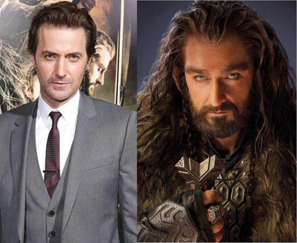 Hobbit Schauspieler Tot