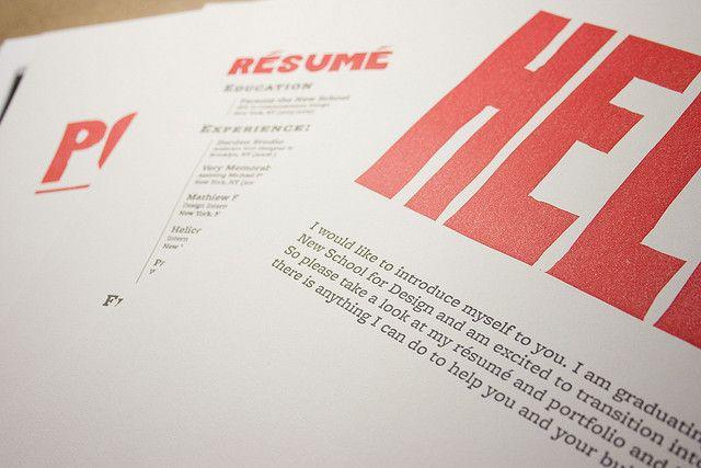 5 Resume Mistakes to Avoid Looking Like An Amateur Jobseeker