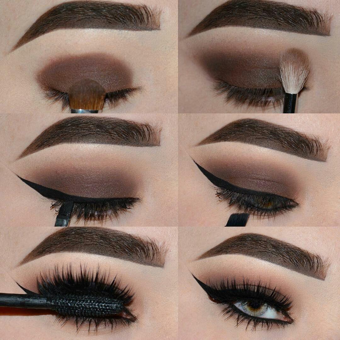 makeup #makeup tutorial #eyeliner #eyebrows #eyeshadow #makeup