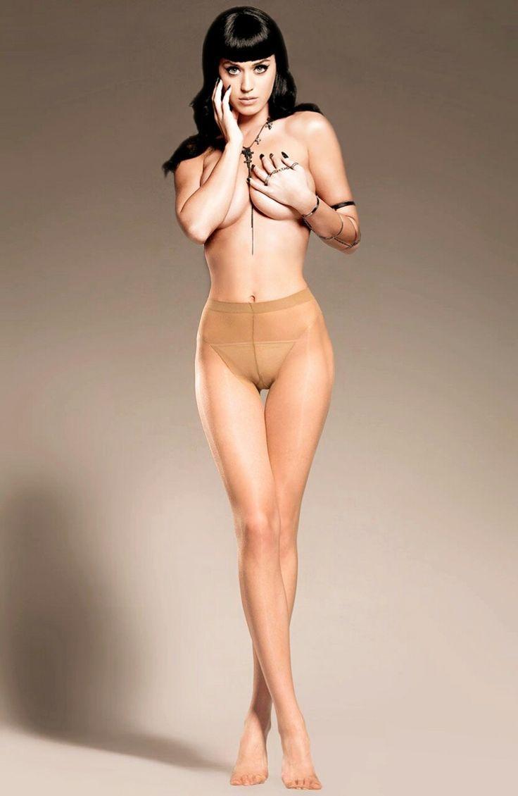 nude girl wearing sneakers
