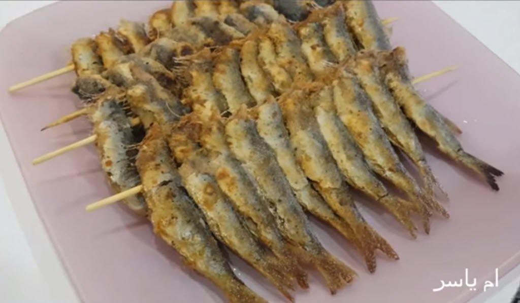 ستعشق سمك السردين بعد معرفتك هذه الطريقة لطهيه طريقة مدهشة Food Vegetables Asparagus