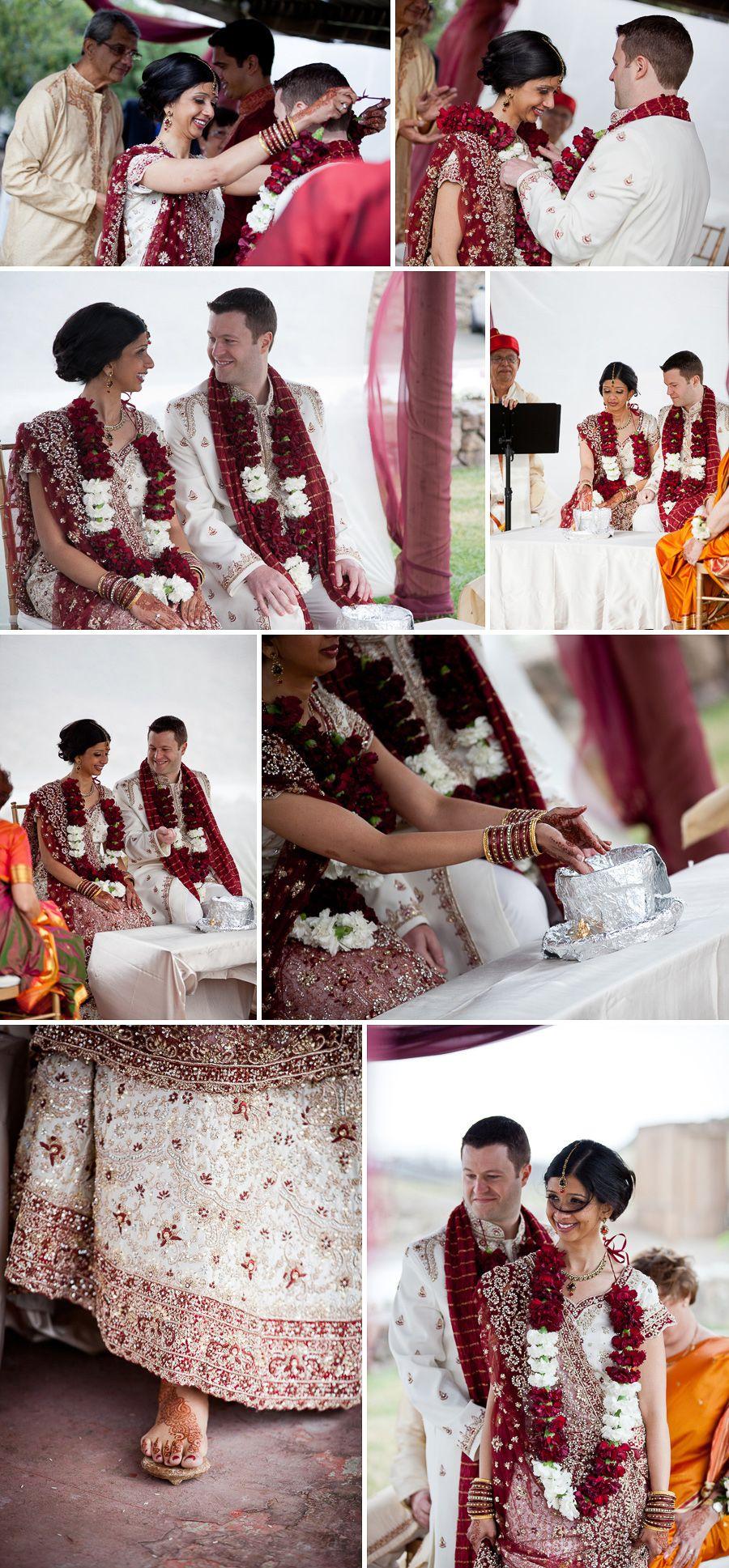 Wedding decoration ideas kerala  Neera and Levi  Hindu Fusion Wedding in Sonoma CA  Wedding