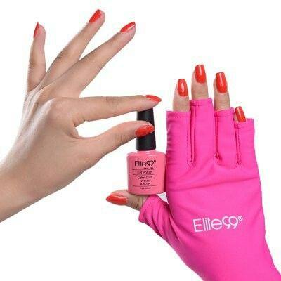 Just Us614 Buy Elite99 Nail Art Utensil Anti Uv Hands Shield
