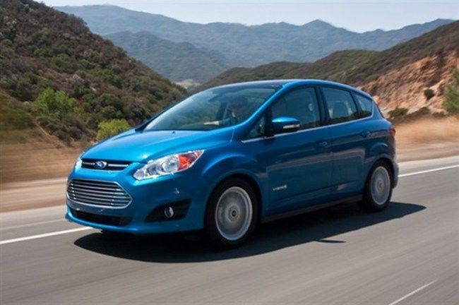 Pin By Drive Dana On 2020 Toyota Suv In 2020 Hybrid Car Suv Ford C Max Hybrid