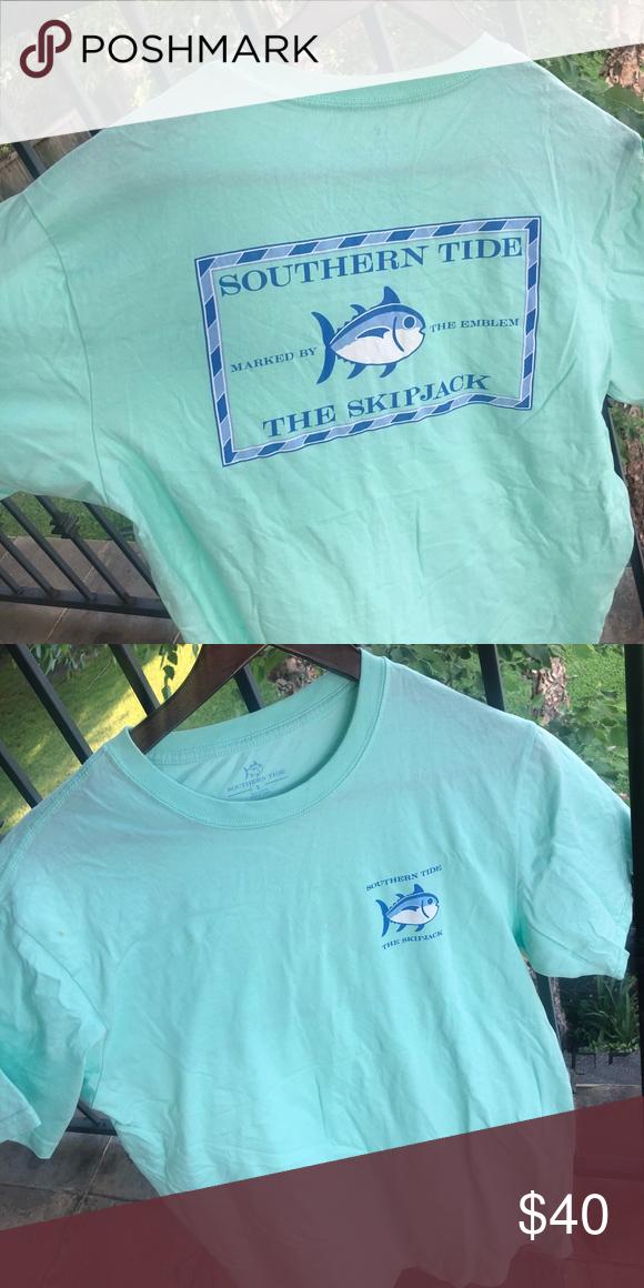 Brand New Southern Tide T Shirt Southern Shirts Shirts Southern Tide
