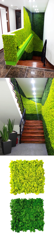 Amazing green walls future home gardens pinterest green