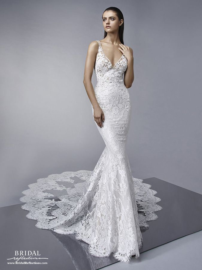 Enzoani Bridal Wedding Gown and Wedding Dress Collection | Bridal ...