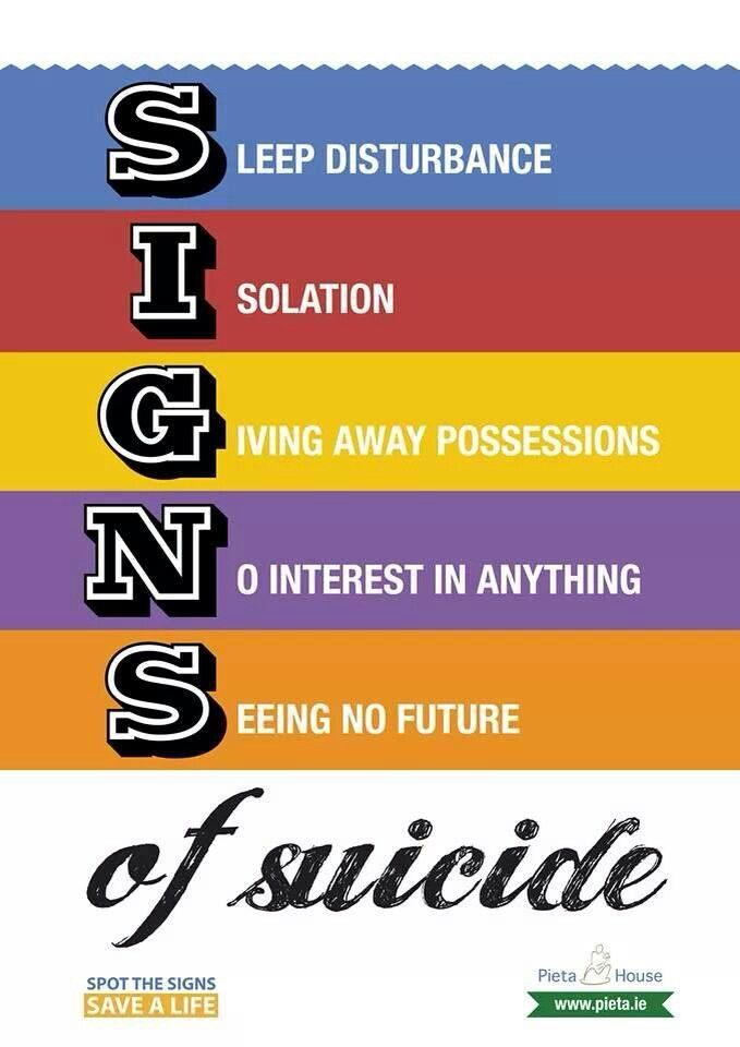 Nursing how to tell when your patient is at risk of suicide they - health safety risk assessment