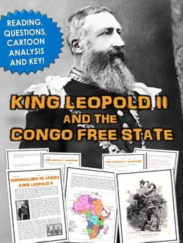 slavery and king leopold Belgian colonialism the legacy of belgium's 19th and belgium gained independence in 1830 then, king leopold ii came to power in 1865 and believed that colonies stanley successfully made treaties with native tribes, set up military posts, and forced most muslim slave traders out.