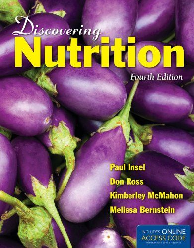 Discovering Nutrition - http://www.healthbooksshop.com/discovering-nutrition-2/