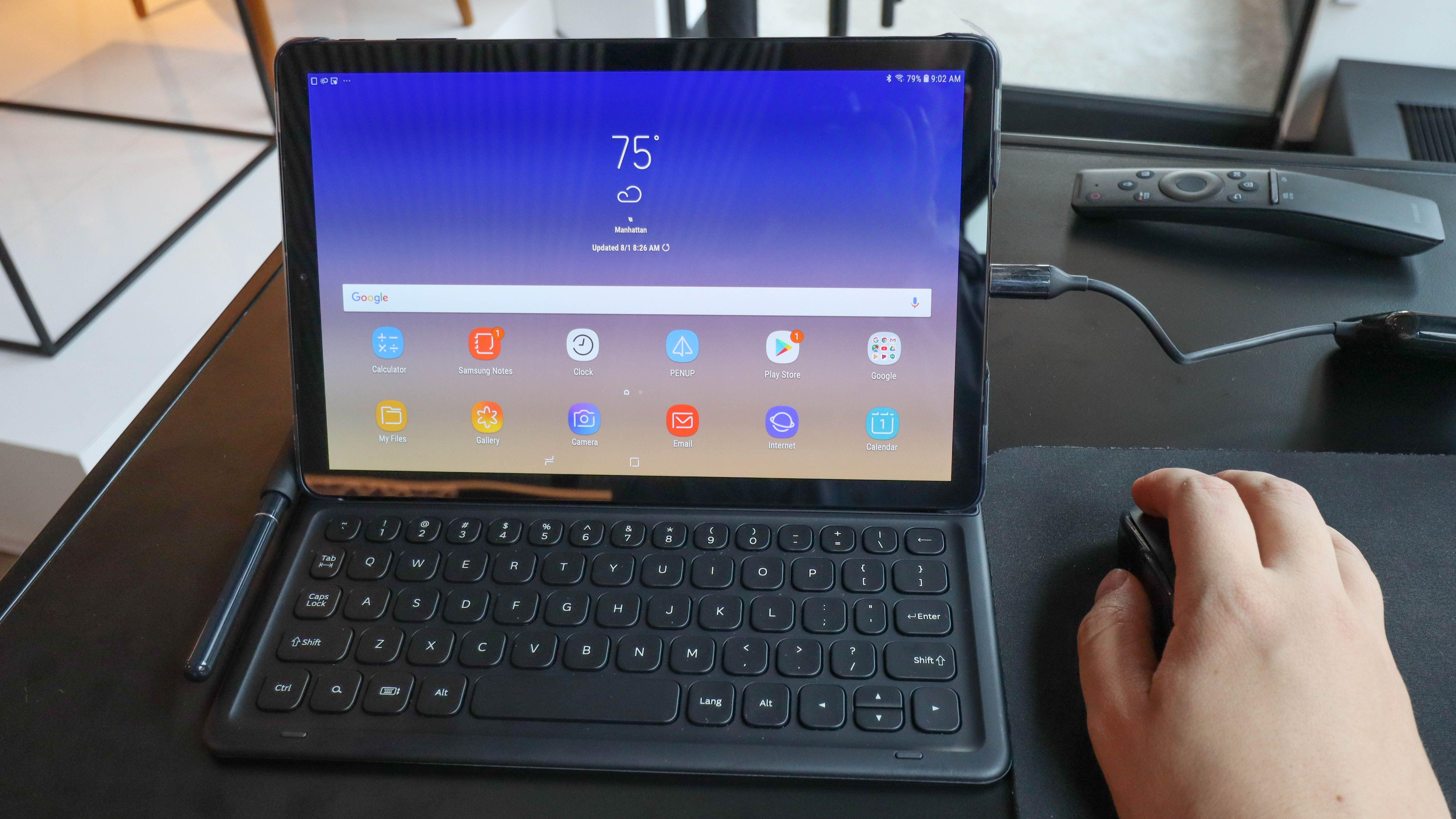 Samsung Galaxy Tab S4 Vs Ipad Pro 10 5 Samsung Galaxy Tab Galaxy Tab Samsung Tab S
