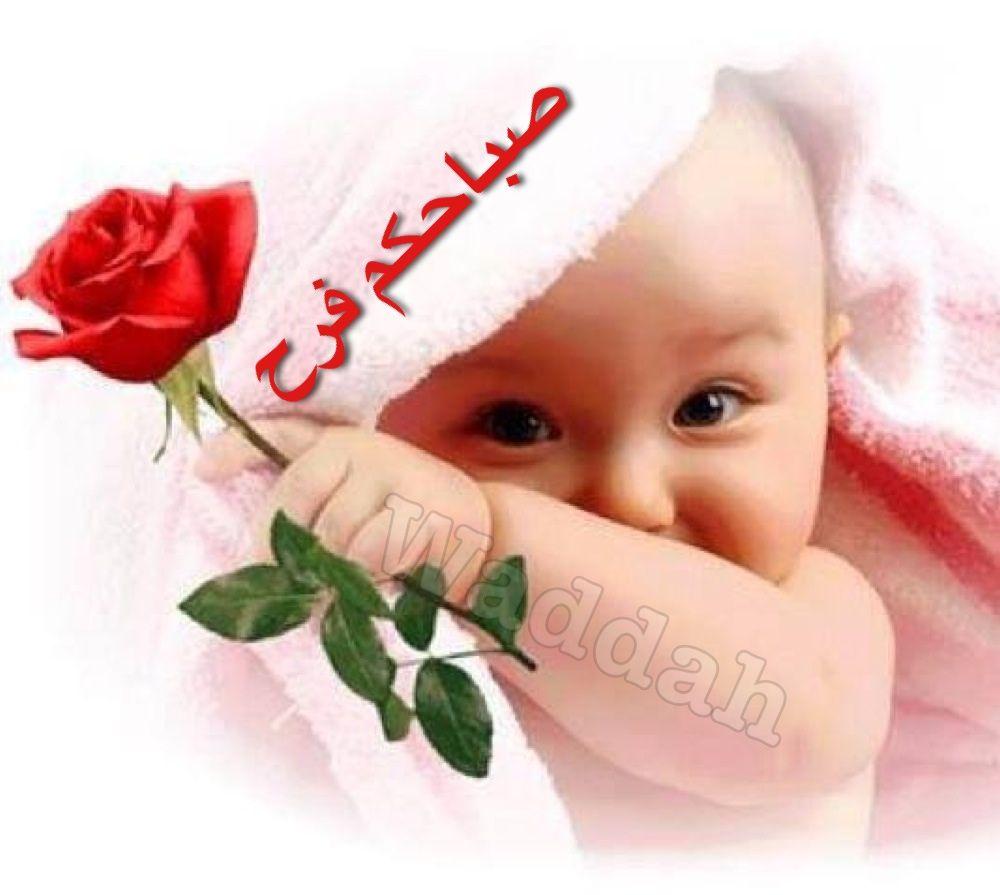 الصباح لوحة حلم نستيقظ كل يوم لنرسمها فما أسعدنا وما أجملها حين نلونها بالتفاؤل والامل صباح الخير والأمل أحبتي وأصدقائي Baby Face Sabah Bau
