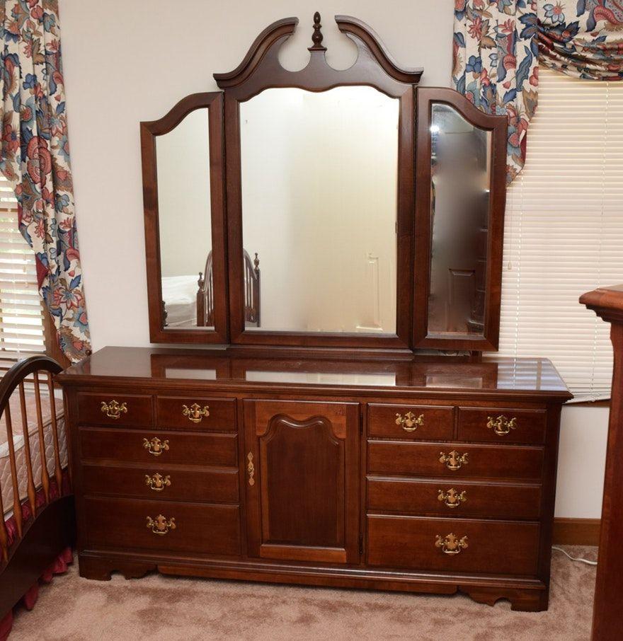 Thomasville Bedroom Furniture Discontinued Interior