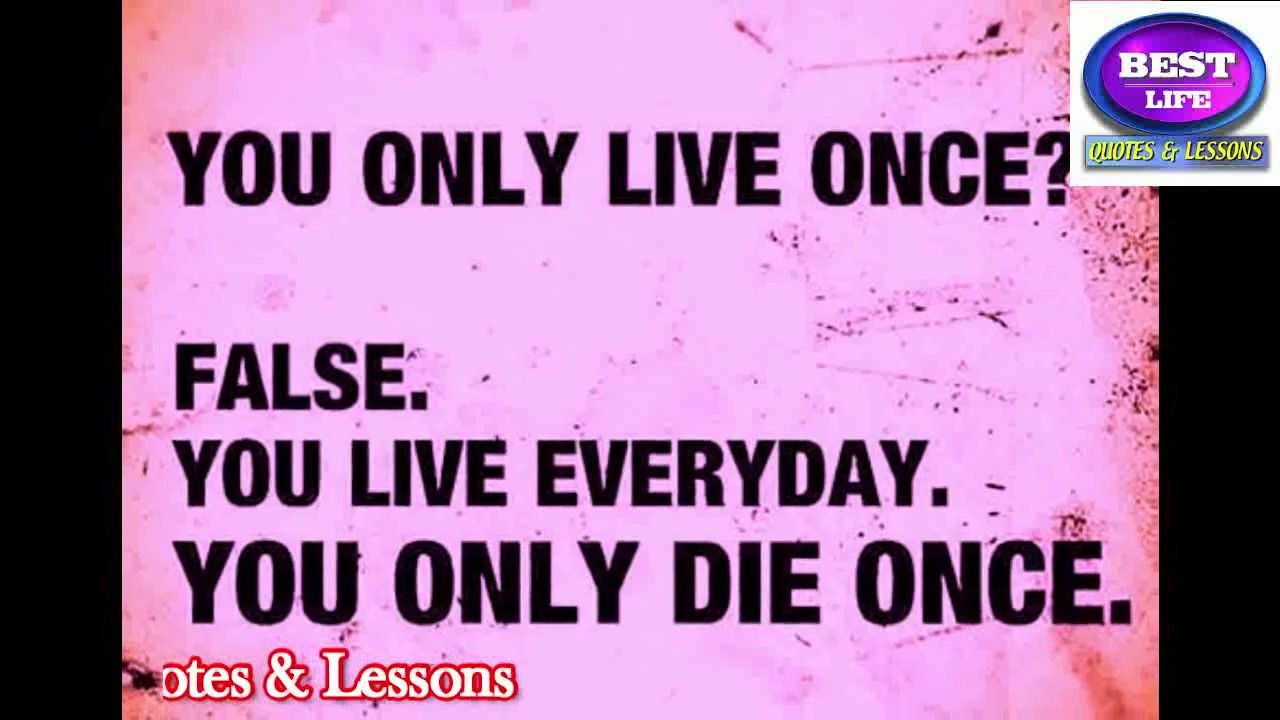 Life Quotes (With Pictures)  Good life quotes, Life quotes