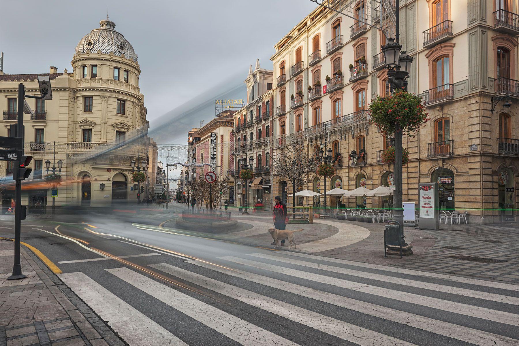 Cine Aliatar Granada