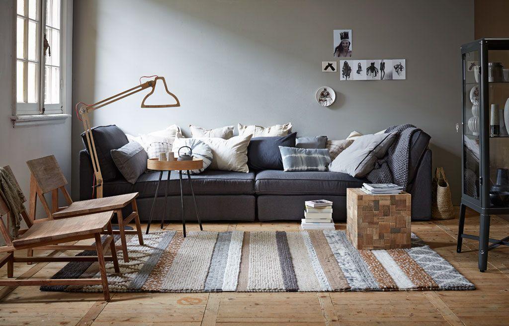 Idee kleur muur kleurencombinatie ruimte furniture pinterest interior architecture - Kleur idee corridor ...