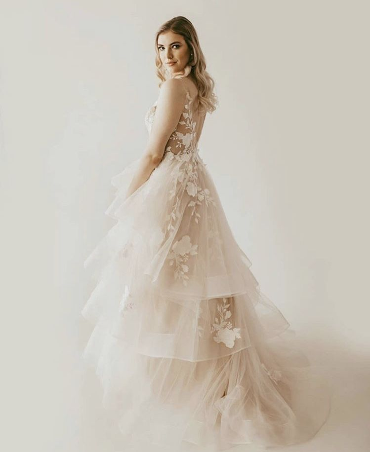 Pin By Lillian Ruth Bride On Our Wedding Gowns In 2019