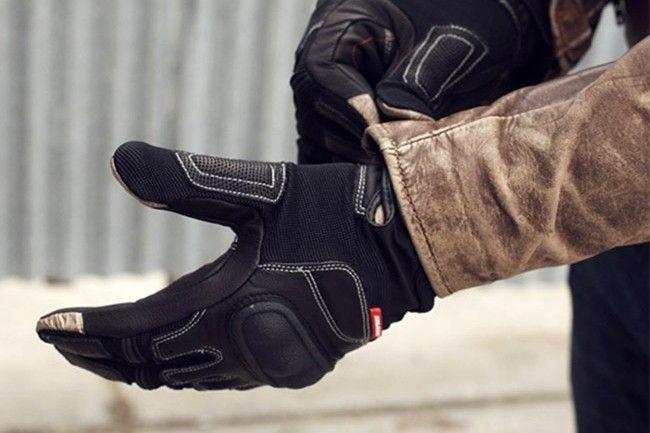 Afbeeldingsresultaat voor rev'it glove