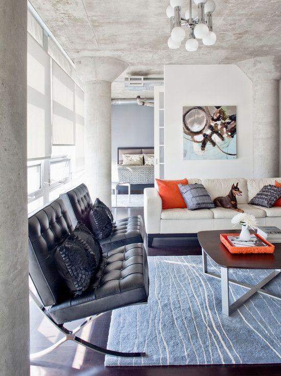 Home Decor Modern Living リビングのインテリアコーディネイト実例