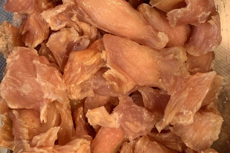 Upset tummy and diarrhea Recipe Dog food recipes