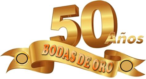 50 Anos De Casados Png