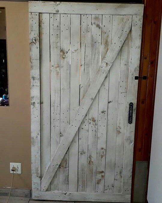 Barn Style Sliding Door Finished Off With One Of Our Decor Resin Handles Barn Style Sliding Doors Barn Style Doors