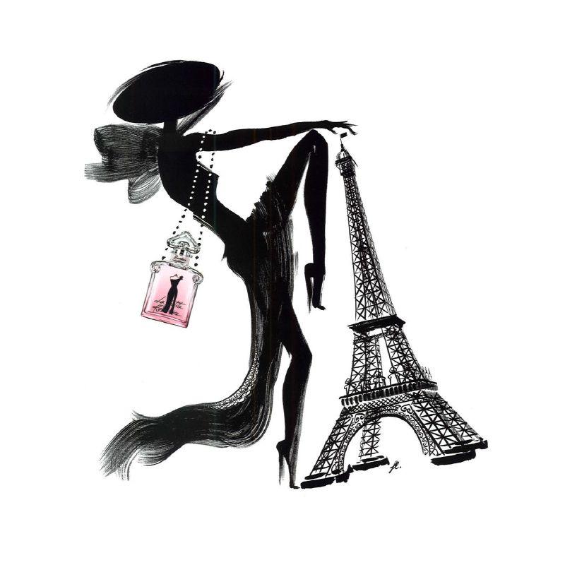 Ma petite robe noire couture