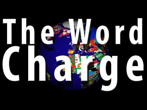 ▶ A Word - Charge | Learn English - YouTube