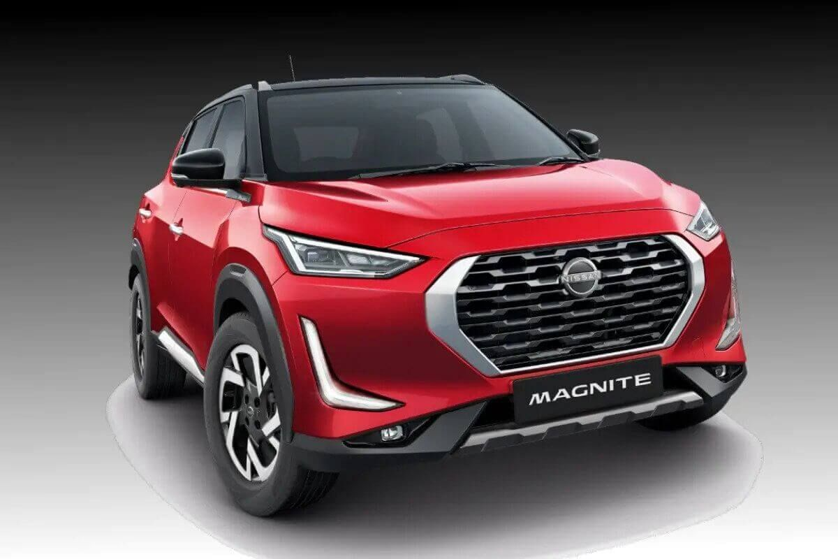 Nissan Magnite Suv Launched In India Starting Price At Rs 4 99 000 Subcompact Suv Fuel Efficient Suv Nissan