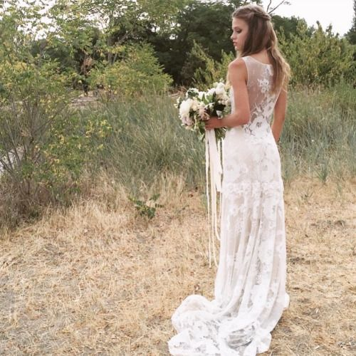 Claire Pettibone Wedding Gowns: Pin By Claire Pettibone On ROMANTIQUE Wedding Dresses By