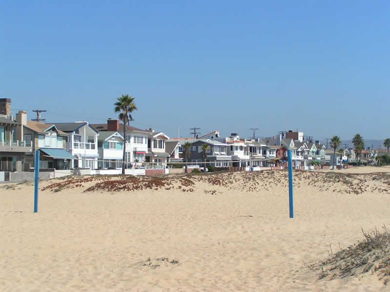 Balboa Beach California