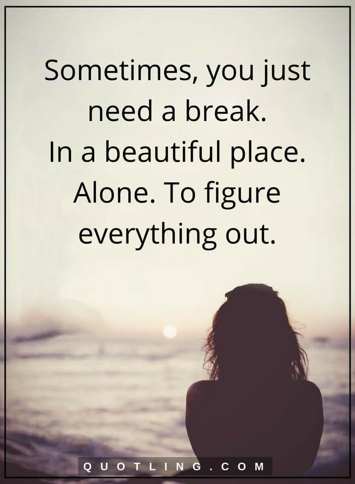 Going Away Quotes Beauteous I'm Going Away Soon For A Few Days It Is Well Needed Wise Words