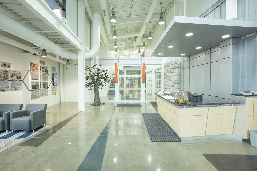 Metalcraft Of Mayville In 2020 With Images Architect Open Space Office