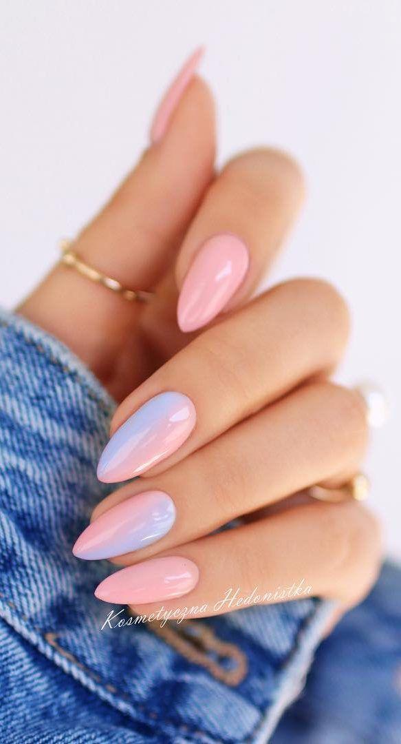 Manicure Ideas Manicure Manicure Ideas For Short Nails Manicure At Home Manicure Ideas Gel Manucure Manicure Manicurediy Manicuremonday Man Pastel Nails