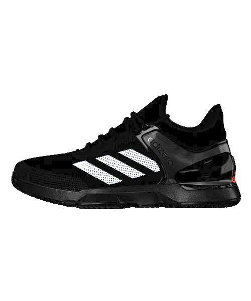 Adidas adizero ubersonic 2 negro pinterest adidas