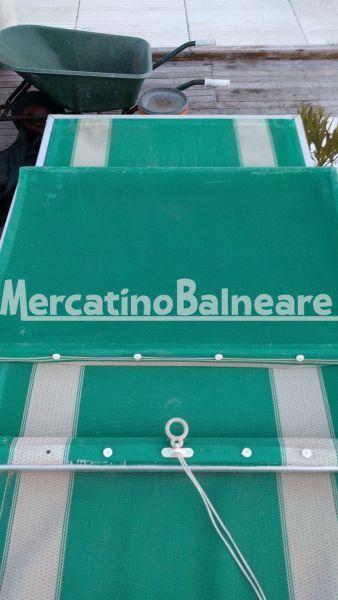 Pin Di Mercatino Balneare Su Mercatino Balneare Lettino
