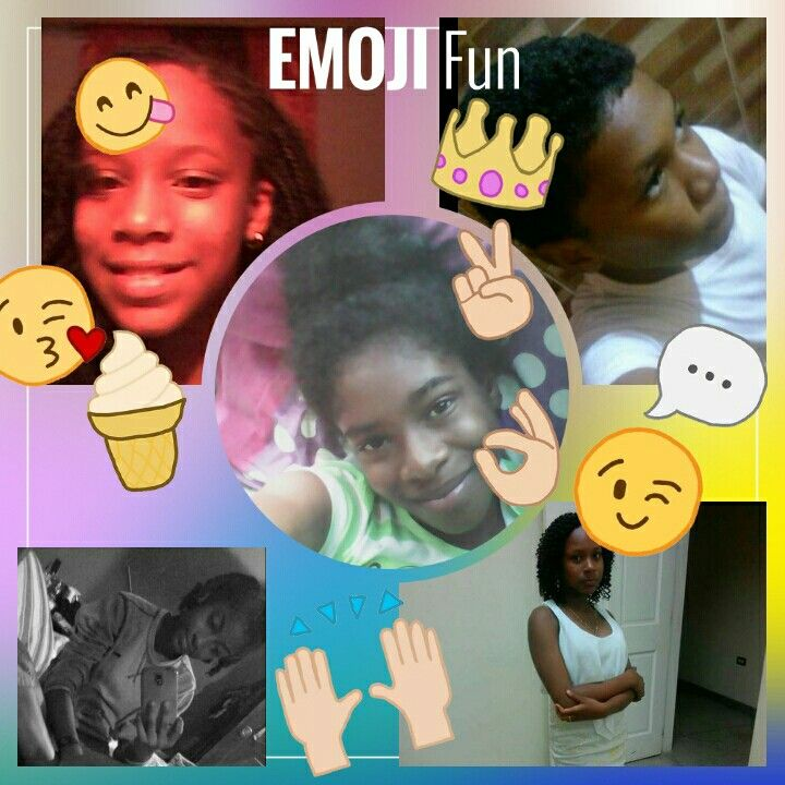 Created by Photo Grid. Android